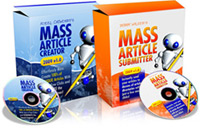 Mass Article Control - Article Marketing