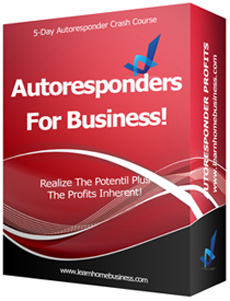 how to set up an autoresponder