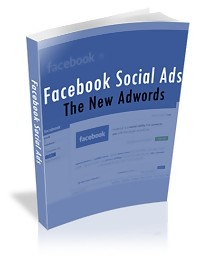 Facebook Social Ads - New Web 2.0 marketing strategy