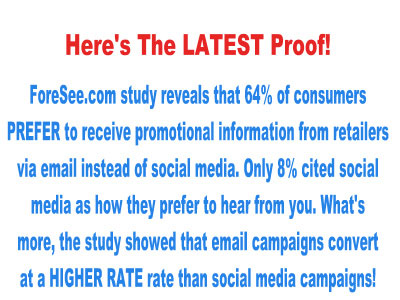 email marketing proof