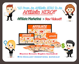 Affiliate Marketing Videos