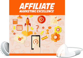 Affiliate Marketing High Quality MP3
