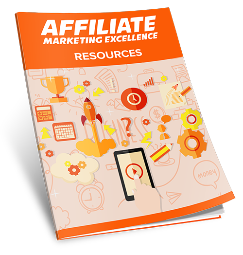 Affiliate Marketing Resource Guide